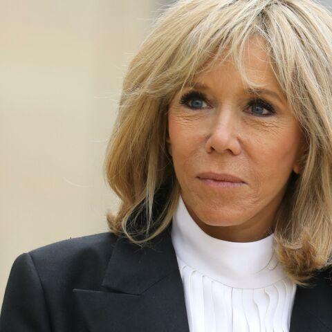 Brigitte Macron: son hommage très personnel à Samuel Paty