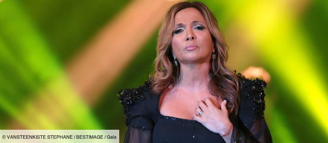 Hélène Ségara: cette mauvaise surprise quand elle tape son nom sur Internet - Gala