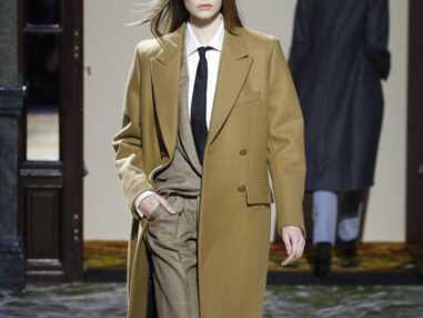 PHOTOS - Craquez pour le manteau masculin si tendance cet automne-hiver 2020-2021