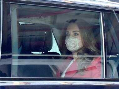 PHOTOS - Kate Middleton et William : leur visite surprise au coeur de Londres