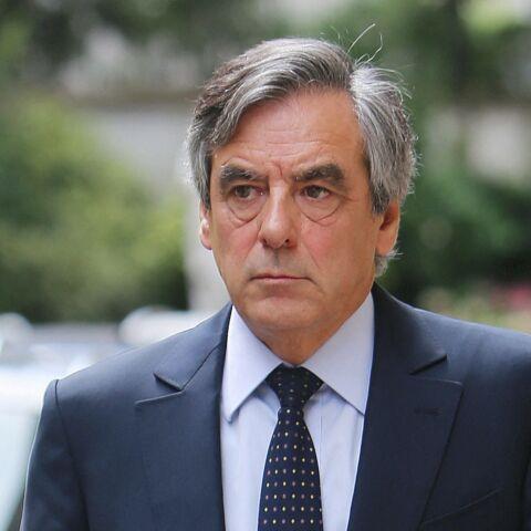 François Fillon: cette petite vanne qui tombe mal