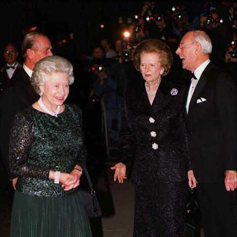 Elizabeth II et Margaret Thatcher: pourquoi leur relation était si compliquée