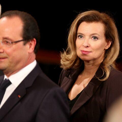 Valérie Trierweiler chambrée par Laurent Ruquier sur sa rupture avec François Hollande