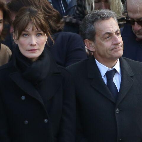 Nicolas Sarkozy, fan ou menteur? La petite vanne de Carla Bruni