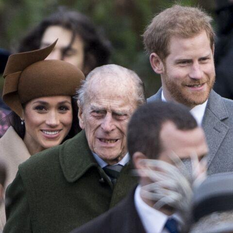 Le prince Philip amer: pourquoi Meghan Markle et Harry sont des ingrats à ses yeux