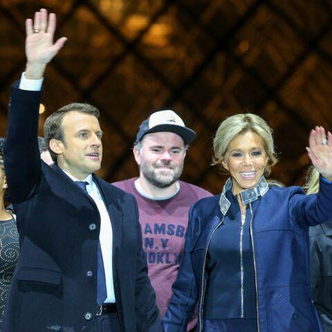 Emmanuel Macron: l'homme à la casquette du soir de l'élection jugé pour agression sexuelle
