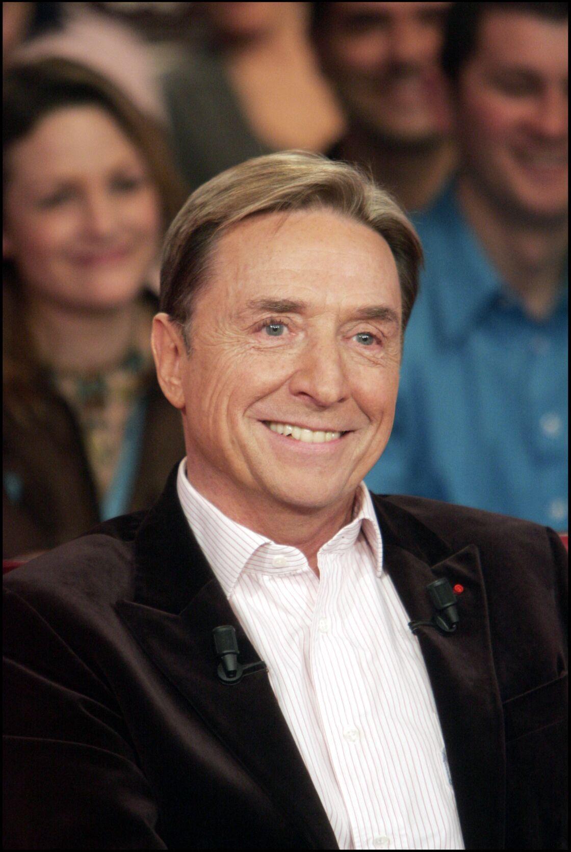 Pascal Sevran a fait partie des animateurs phares du petit écran, dans les années 1980-1990.