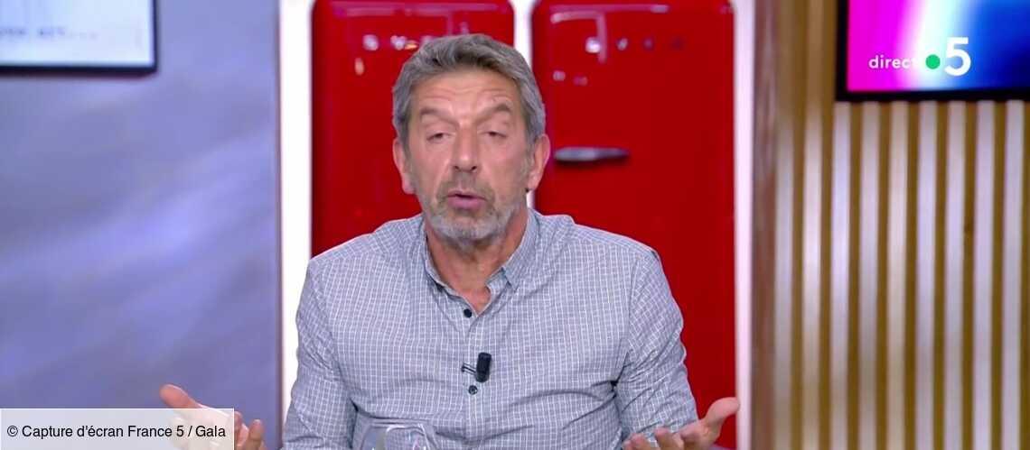 Video Michel Cymes Se Confie Sur Ses Discussions Sur Le Sexe Quand Il Etait Ado Gala