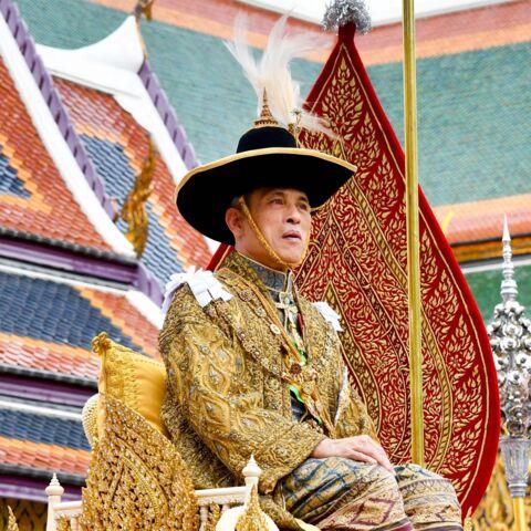 Le roi de Thaïlande rattrapé par le Covid? Cette discrète hospitalisation