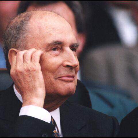 François Mitterrand et sa double vie: ce jouet qui l'a trahi