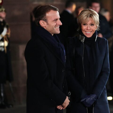 Emmanuel et Brigitte Macron: leur anecdote amusante sur leur mariage