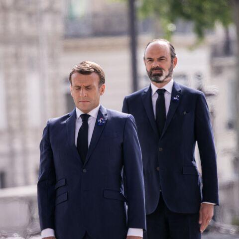 Des tensions avec Emmanuel Macron? Edouard Philippe répond aux rumeurs