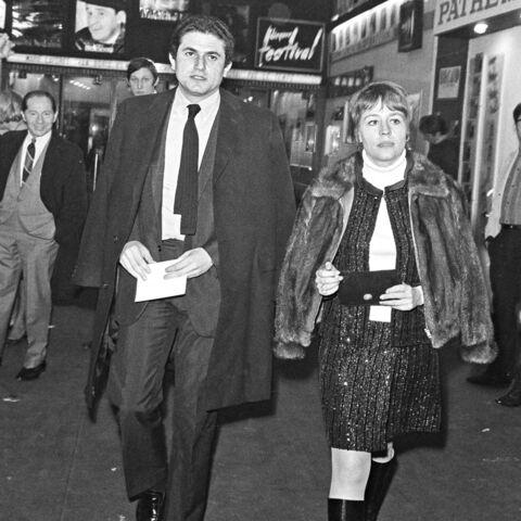 Ils ont été ensemble: Annie Girardot et Claude Lelouch