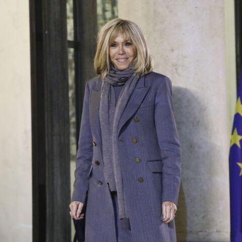 Brigitte Macron soulagée, elle est négative au Covid-19