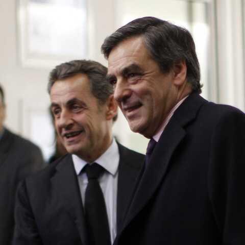 """Nicolas Sarkozy et François Fillon réconciliés: tous les deux """"bien seuls"""" en ce moment de leur vie"""