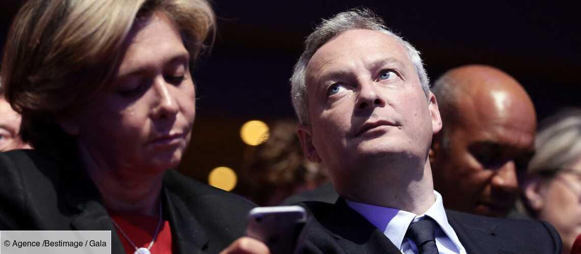 Valérie Pécresse « ne fait pas d'ombre » : Bruno Le Maire à son avis sur les régionales - Gala