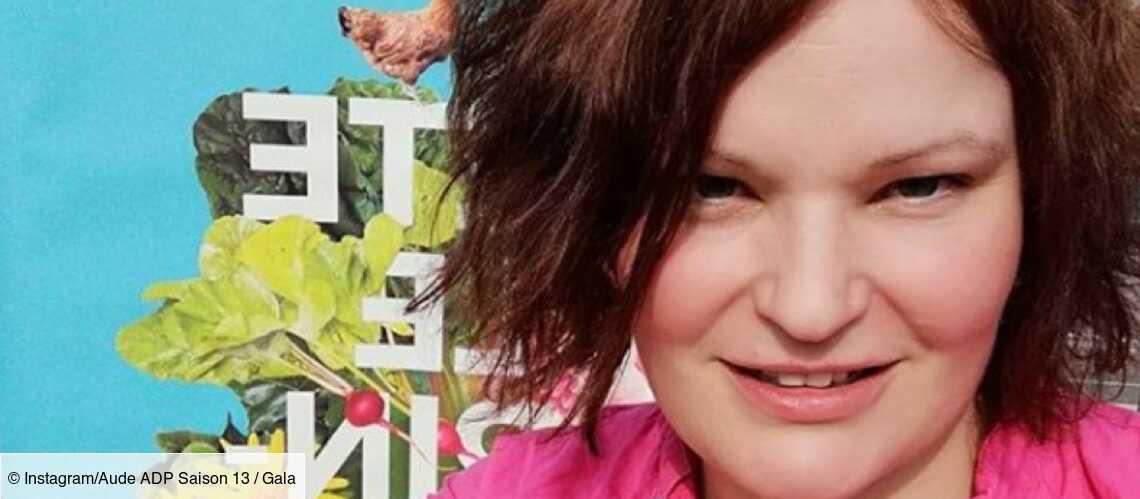 PHOTO – Aude (L'amour est dans le pré) a perdu 30 kg : la touchante raison de sa perte de poids - Gala