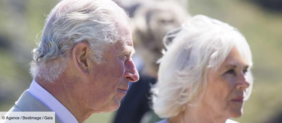 """Le prince Charles a déclaré avoir """"vécu dangereusement"""" en admettant publiquement son adultère - Gala"""