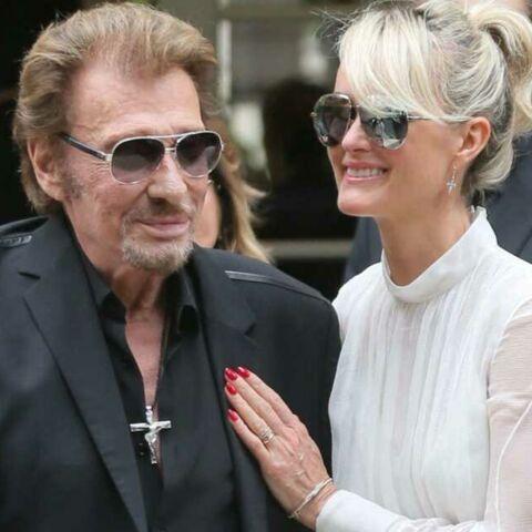 Laeticia Hallyday: qu'a-t-elle prévu pour les trois ans de la mort de Johnny?