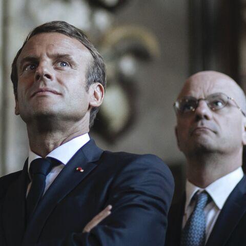 Le camp d'Emmanuel Macron accusé de «faire tourner le ventilateur à merde» par les amis de Jean-Luc Melenchon