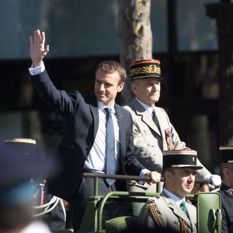 Emmanuel Macron et le Général de Villiers… ils n'ont plus aucun contact après la crise