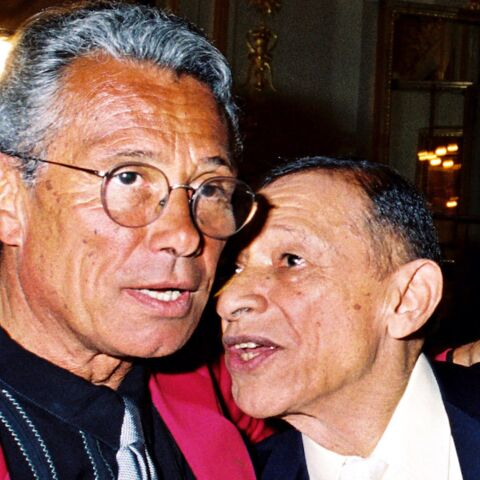 Jean-Marie Périer et Henri Salvador: la rencontre improbable avec son vrai père