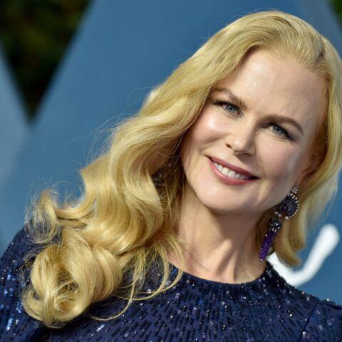 Nicole Kidman: ses filles font une apparition dans la série The Undoing
