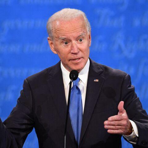 «4 ans de plus avec George…»: Joe Biden oublie le prénom de Donald Trump