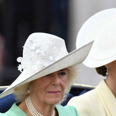 Kate Middleton: ces conseils de Camilla pour conquérir William
