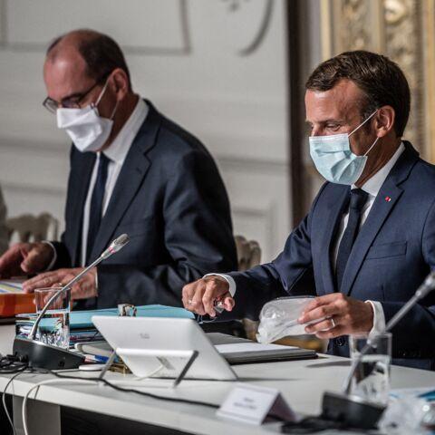 Emmanuel Macron «envoie Jean Castex au feu sans munitions»: cette pique cinglante