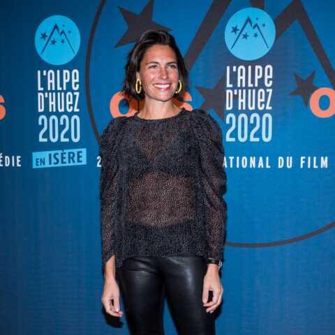 Alessandra Sublet: qui est son mentor, Pierre-Antoine Capton?
