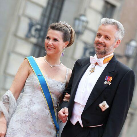 Suicide d'Ari Behn: pourquoi le roi de Norvège tient à protéger ses petites-filles