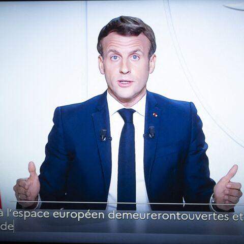 Une épidémie «hors de contrôle»? Gérald Kierzek corrige Emmanuel Macron