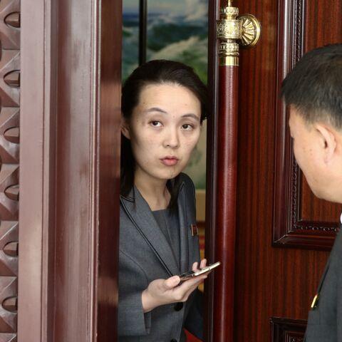 Kim Jong-un: sa sœur remplacée par son ex? Cette folle théorie