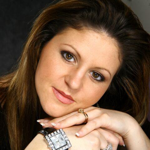Cindy Sander: son mari est son premier amour