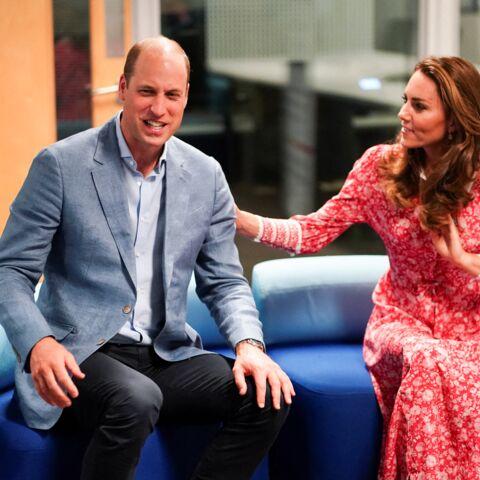 Le prince William, un cordon bleu: comment il a «impressionné» Kate Middleton