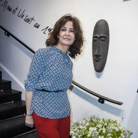 Reconfinement: Valérie Lemercier renonce à la sortie du film Aline