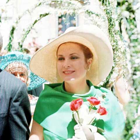 Grace Kelly, un coeur d'artichaut: elle a souffert des incursions de la presse people