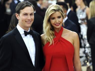 PHOTOS - Ivanka Trump et Jared Kushner : les plus belles photos du couple