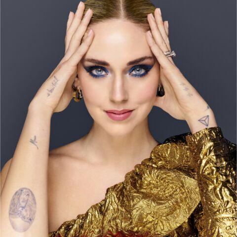 Chiara Ferragni: découvrez sa nouvelle collection de maquillage avec Lancôme