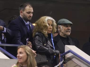 PHOTOS - Mort de Sean Connery : Micheline Roquebrune, la femme de sa vie