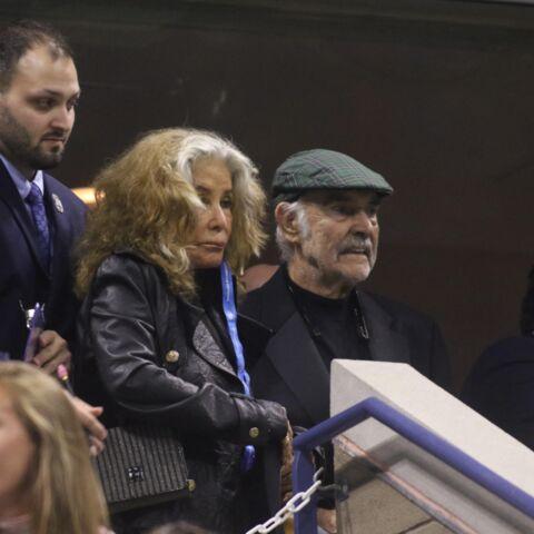 PHOTOS – Mort de Sean Connery: qui est Micheline Roquebrune, le grand amour de sa vie?