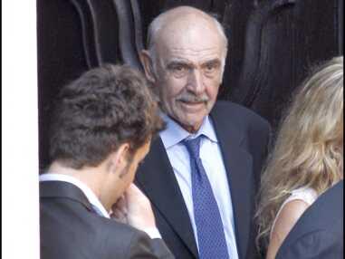 PHOTOS - Mort de Sean Connery : son lien de parenté avec une célèbre animatrice française