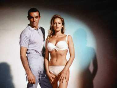 Les James Bond Girls inoubliables de Sean Connery