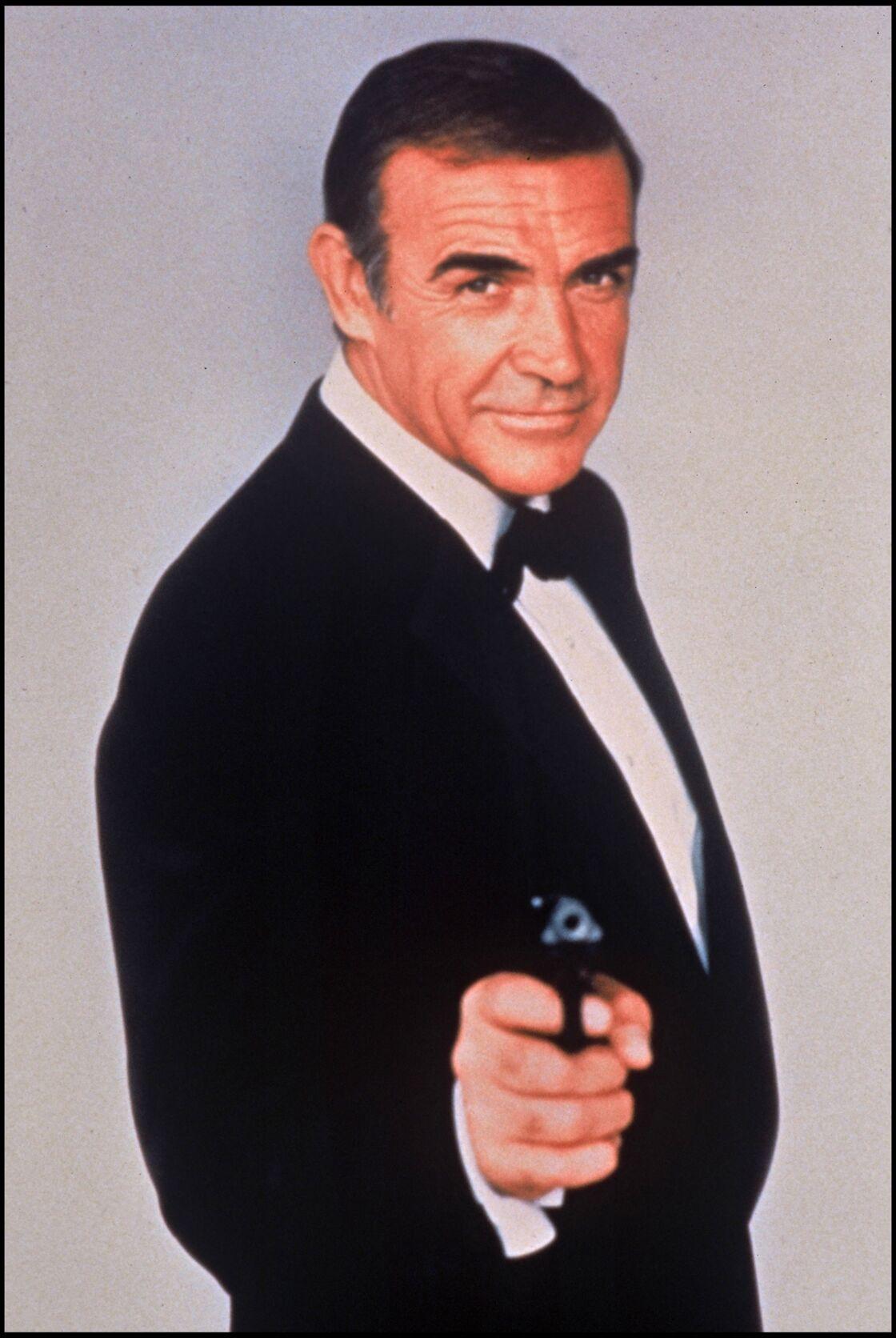 Sean Connery a été le premier à incarner James Bond