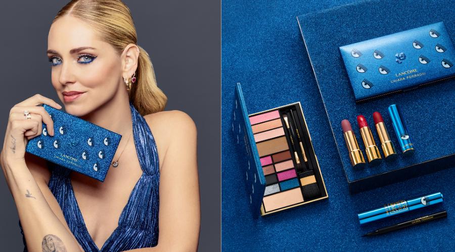 Une collection parée de packs bleu vibrant et qui offre d'infinies possiblités de looks