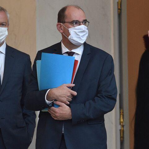 Jean Castex vs. Bruno Le Maire… leur passe d'arme n'est pas passée inaperçue