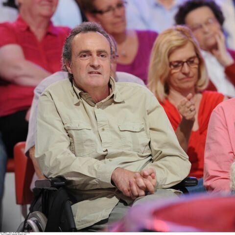 Romain Vidal, le fils de Christophe, va mieux: il rentre enfin chez lui!