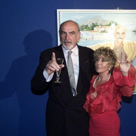 Le saviez-vous? Sean Connery n'a pas eu que de bons rapports avec le fisc