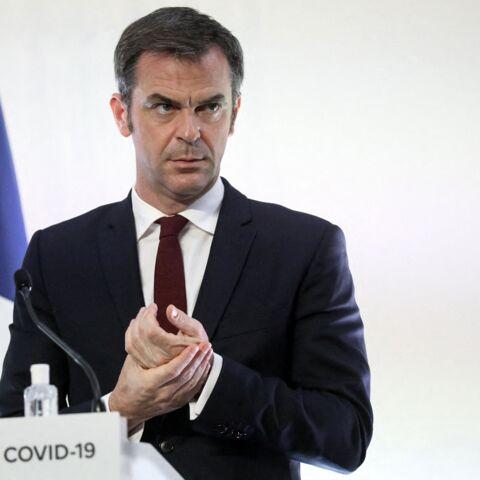 Olivier Véran victime d'une fake news: ses propos déformés